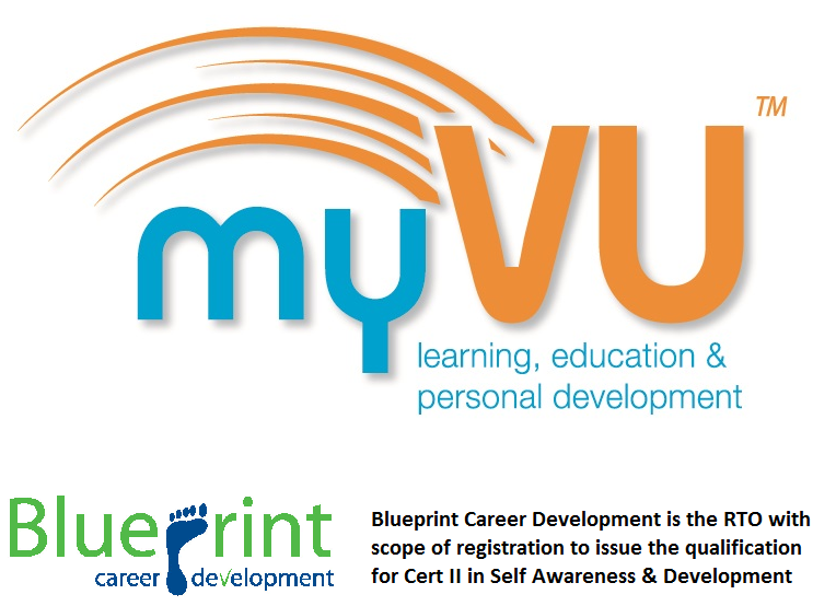 Myvu self awareness development growth through discovery awareness these programs are only delivered by our specially trained myvu facilitators coaches and mentors malvernweather Choice Image
